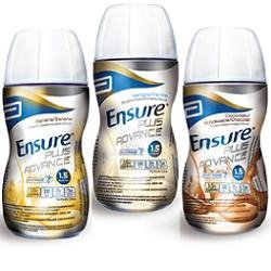 ensure-plus-advance-ban-220ml