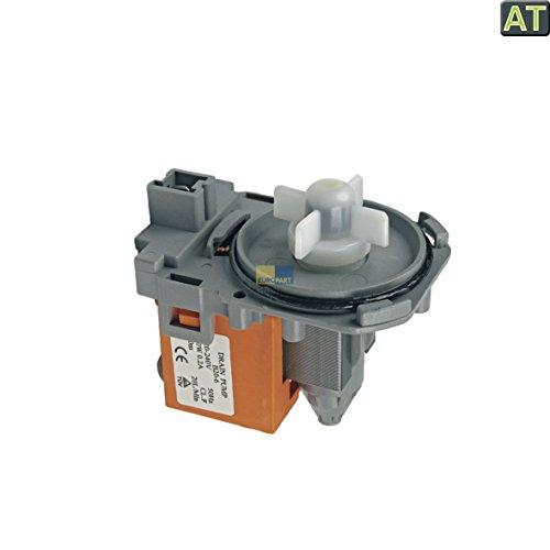 Europart 10027122 wie Bosch 00141874 00144484 Pumpe Ablaufpumpe Laugenpumpe Pumpenmotor Magnettechnikpumpe Solo 30 Watt Waschmaschine auch wie Siemens Balay Constructa Lynx Pitsos Profilo Quelle