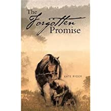 [ THE FORGOTTEN PROMISE ] by Ryder, Kate ( Author) Dec-2013 [ Paperback ]