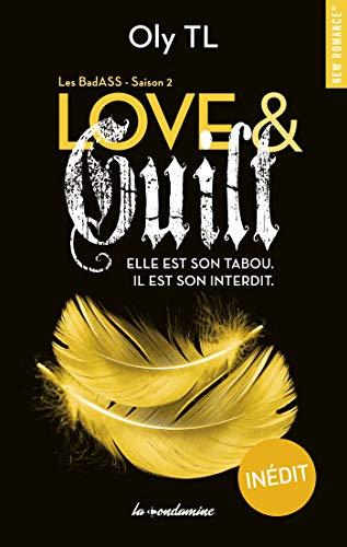 Love & guilt Les BadASS Saison 2 par [Tl, Oly]