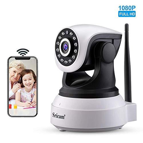Sricam SP017 Telecamera wi-fi interno senza fili