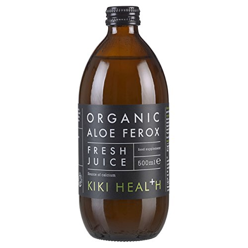 Organic Aloe Ferox Juice - 500ml
