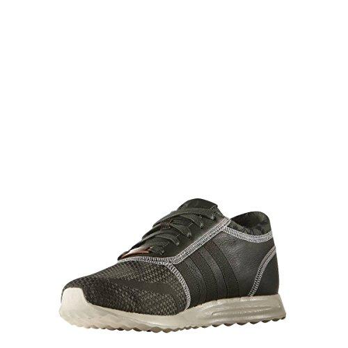 Adidas sneaker los angeles verde scuro eu 46 (uk 11)