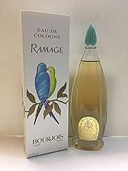 Ramage by Bourjois Eau De Cologne 210 ml