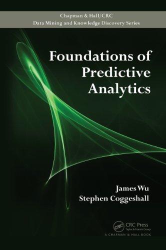 Predictive Analytics Pdf