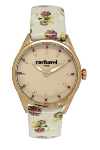 cacharel-cld-012-1xx-orologio-da-polso-donna-pelle-colore-beige