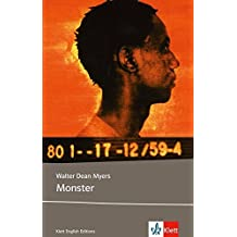 Monster by Walter Dean Myers (2003-01-01)