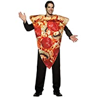 Rasta Imposta 7105, Disfraz de pizza