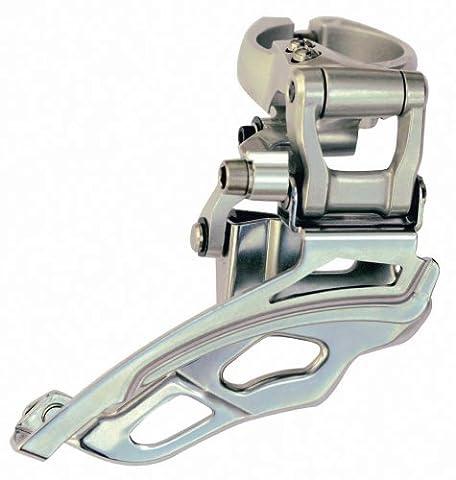 SRAM X9 Front Derailleur 3 x 9 Low Clamp Bottom Pull Ø 31.8 mm