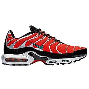 41hVnCsChaL. SS300  - Nike Men's Air Max Plus Gymnastics Shoes