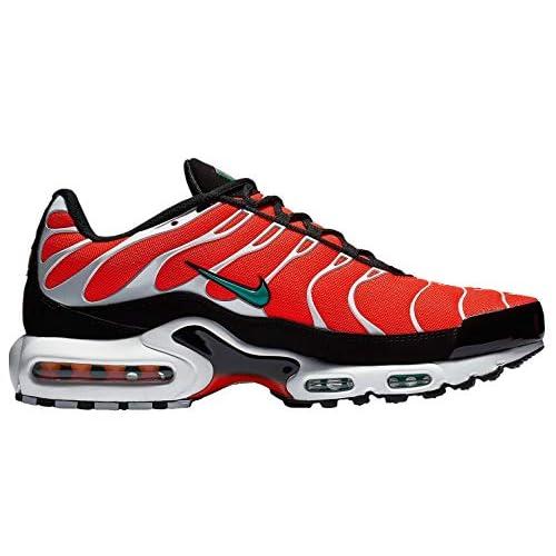 41hVnCsChaL. SS500  - Nike Men's Air Max Plus Gymnastics Shoes