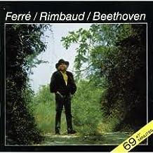 Rimbaud/Beethoven