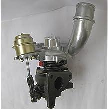 GOWE gt1549s 717345/738123/751768/7700108052 703245 de turbina Turbo turbocompresor para Renault