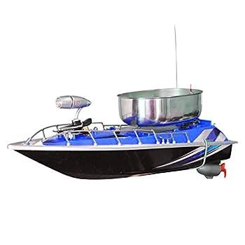 ZREAL Mini RC Pesca con se...