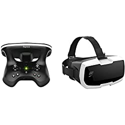 Parrot Pack FPV - Mando Skycontroller 2 + Gafas CockpitGlasses