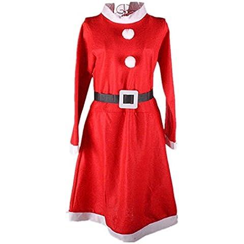 FEI&S bolsa de regalo de Navidad Santa decoración regalos navideños #7