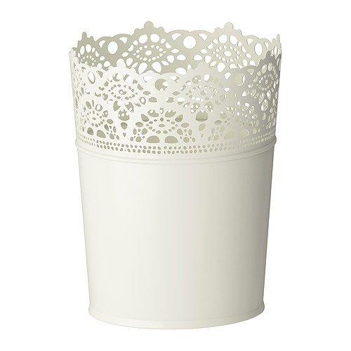 ikea-skurar-plant-pot-off-white-10-5-cm