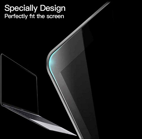 """OJOS Anti Glare Screen Protector Compatible with 2019 Apple MacBook Pro 13"""" Touch Bar A2159 (Matte) Image 3"""