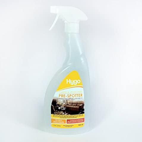 Awraa Carpet And Upholstery Pre-Spotter Cleaner 6 x 750ml - FREE DELIVERY by Awraa Ltd