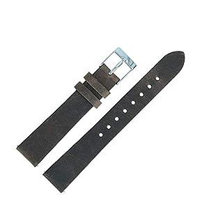 Liebeskind Berlin Uhrenarmband 16mm Leder Braun – B_LT-0090-LQ