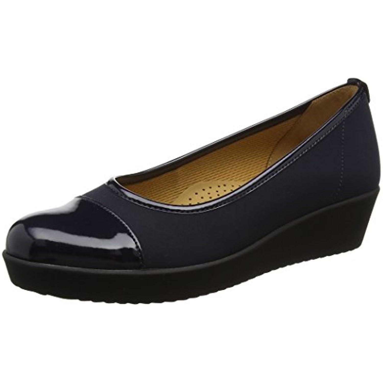 Gabor Shoes Comfort, Ballerines - Femme - B01M7TLQYM - Ballerines 368b00