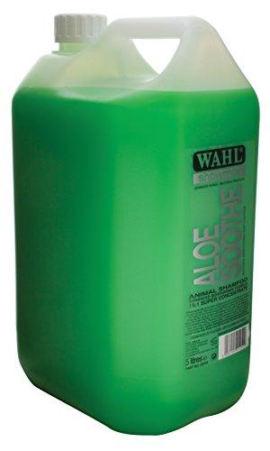 Wahl Showman Aloe Soothe Shampoo, 5 litri