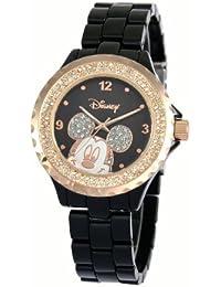 Disney by Ewatchfactory - Reloj analógico de cuarzo para mujer