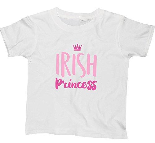 hippowarehouse-irish-princess-kids-short-sleeve-t-shirt