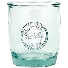 """Vidrios San Miguel - Vaso bajo de vidrio """"Authentic"""" ..."""
