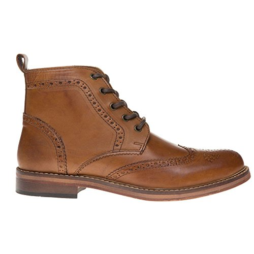 Red Tape Clarendon Homme Boots Fauve Fauve