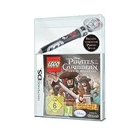 """LEGO Pirates of the Caribbean + """"Pirates Stylus"""""""