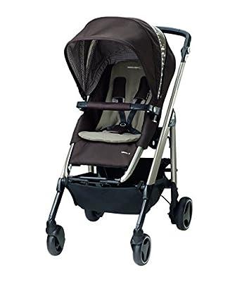 Bébé Confort Loola 3 - Cochecito, color marrón