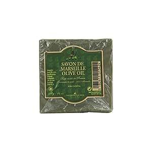 Savon de Marseille cube - Huile d'Olive - 400 g