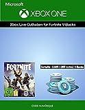 Xbox Live Guthaben für Fortnite - 2.500 V-Bucks + 300 extra V-Bucks   Xbox One - Download Code