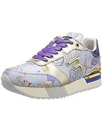 on sale 27a01 77cb7 Suchergebnis auf Amazon.de für: Replay - Damen / Schuhe ...