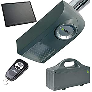 Berner-GA101-Accionamiento-para-puerta-de-garaje-funciona-con-batera-tambin-con-panel-solar
