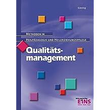 Qualitätsmanagement: Methoden in Heilpädagogik und Heilerziehungspflege: Schülerband
