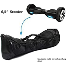 Anhalt Balance Scooter Bolsa–Hover Board eléctrico Hover S de skate Scooter
