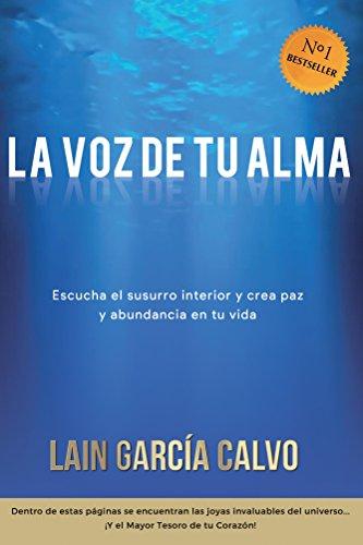 La Voz de tu Alma (Trilogía La Voz de Tu Alma nº 1)