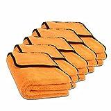Liquid Elements cleandot Vorteilspaket Orange Baby Größe XL, 5 Stück