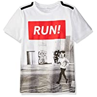 Name It Nkmdidrik Ss Top Erkek çocuk T-Shirt