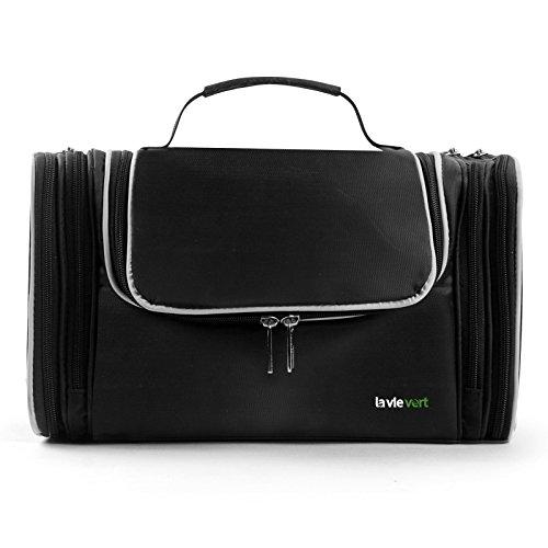 lavievert-wasserdichte-und-tragbare-nylon-faser-kulturbeutel-kulturtasche-reisetasche-kosmetiktasche