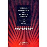 Optical Coherence and Quantum Optics - 01/01/1995