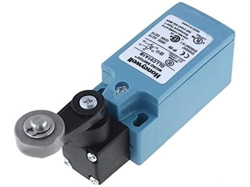 1x GLLC01A1B Limit switch HONEYWELL Honeywell Limit