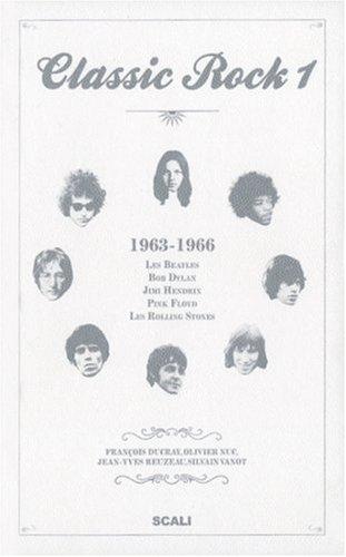 Classic rock 1 (Ancien prix Editeur : 26 Euros)