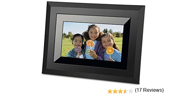 kodak easyshare 7 digital picture frame amazoncouk camera photo