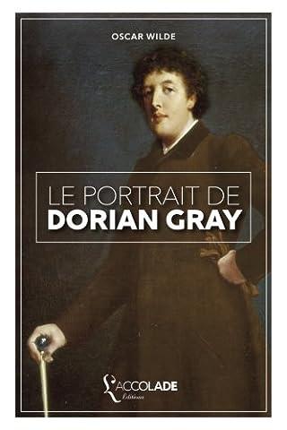 Le Portrait de Dorian Gray: bilingue anglais/français (+ audio