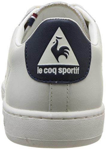 Le Coq Sportif Arthur Ashe INT Low Lace l, Senakers a Collo Basso, Unisex Blu (Bleu  (Dress Blues))