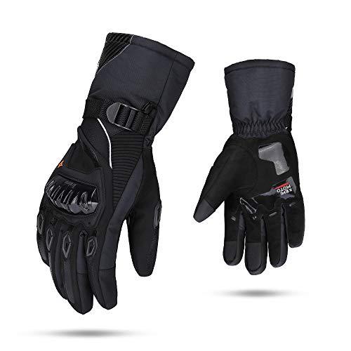 guanti da moto dainese Guanti Moto Invernali