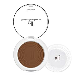 E.L.F. Flawless Face Powder, Toffee, 0.18 Ounce